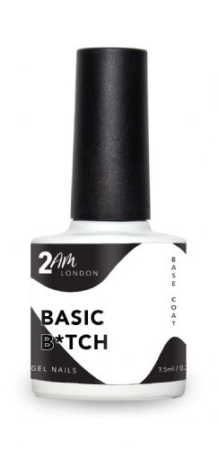 2am Basic B*tch - Base Coat